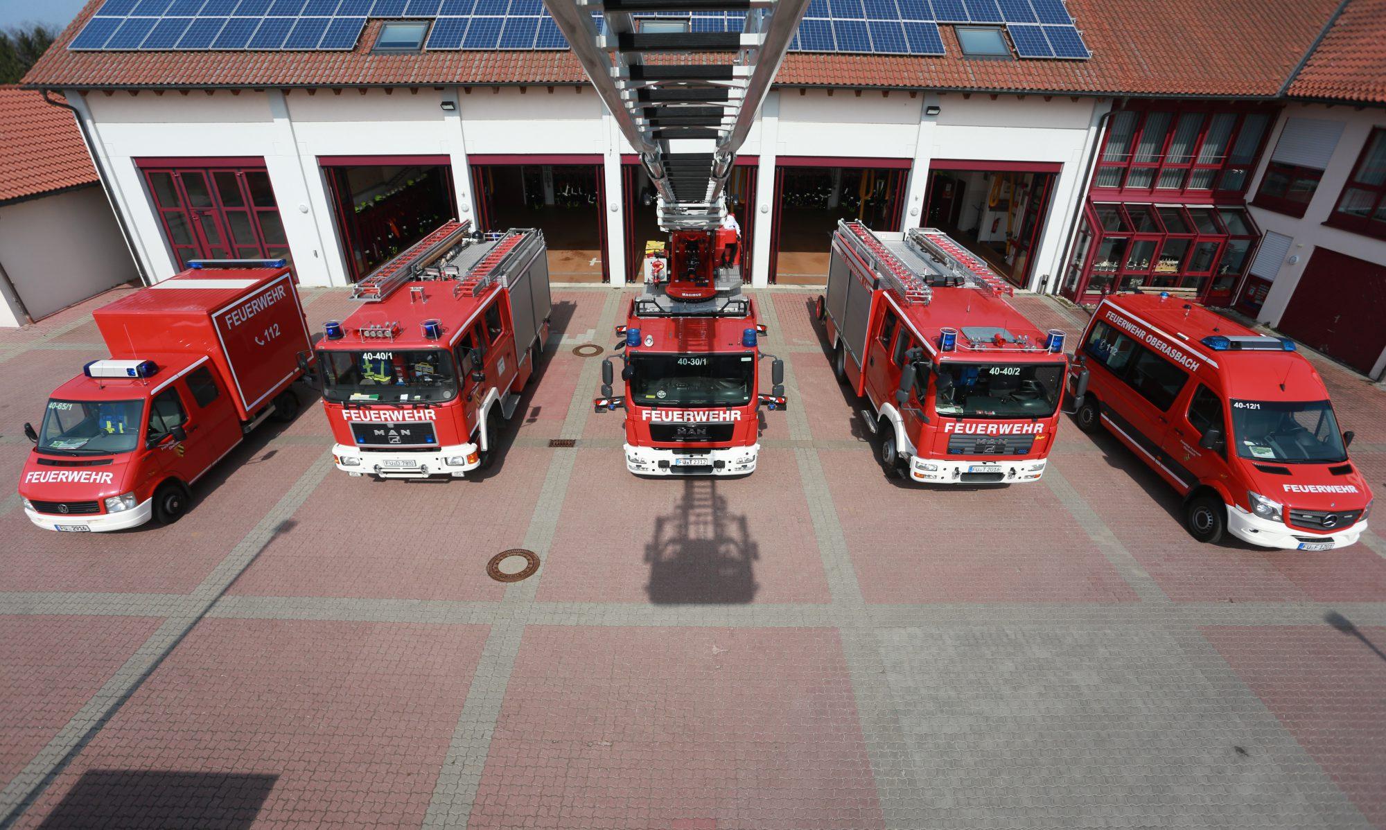 Freiwillige Feuerwehr Oberasbach